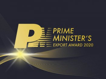 รางวัลอันทรงเกียรติเพื่อแสดงถึงภาพลักษณ์ ของคุณภาพและมาตรฐานของสินค้าไทยในตลาดโลก